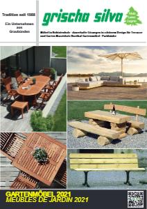 Katalog Gartenmöbel 2021